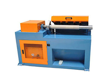 JT-65 Semi-Automatic Paper Tube Cutter