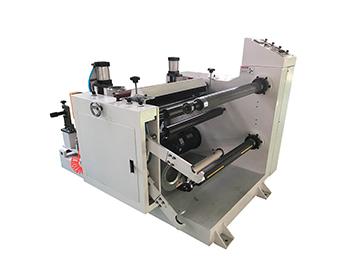 JT-SLT-600 Automatic Slitter Rewinding Machine