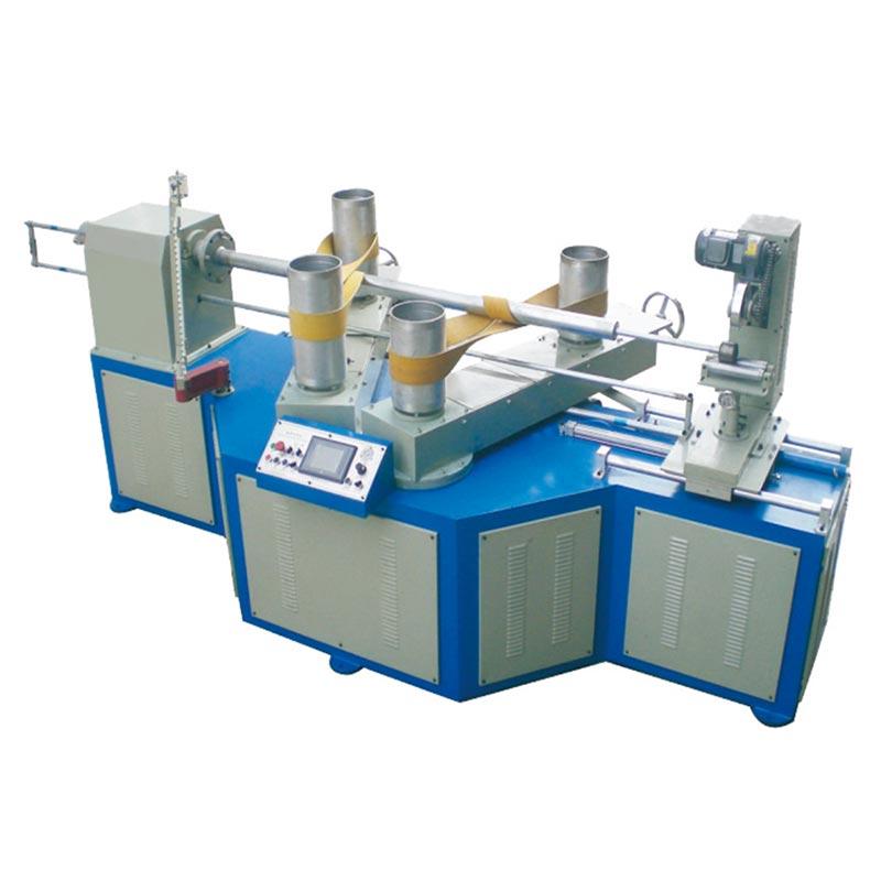 JT-200A-Paper-Core-Winding-Machine