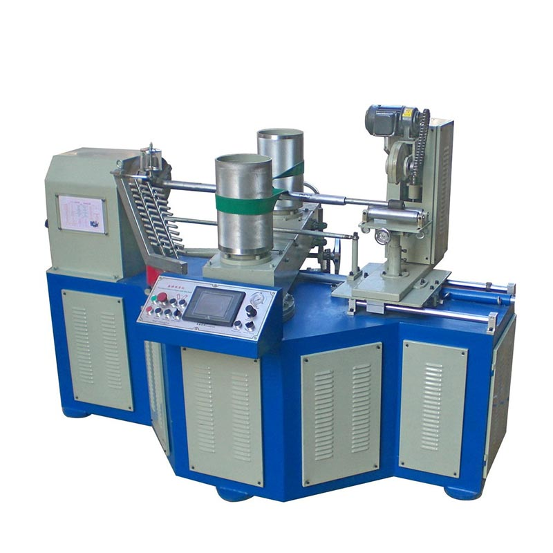 JT-50A Paper Core Making Machine