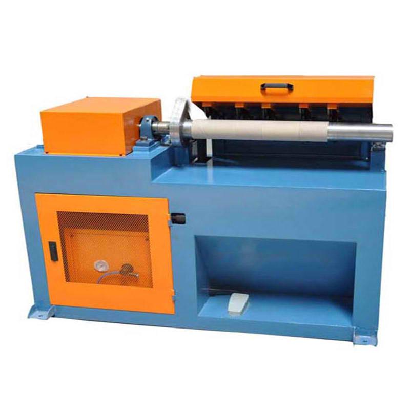 1 JT-65 Semi-Automatic Paper Tube Cutter