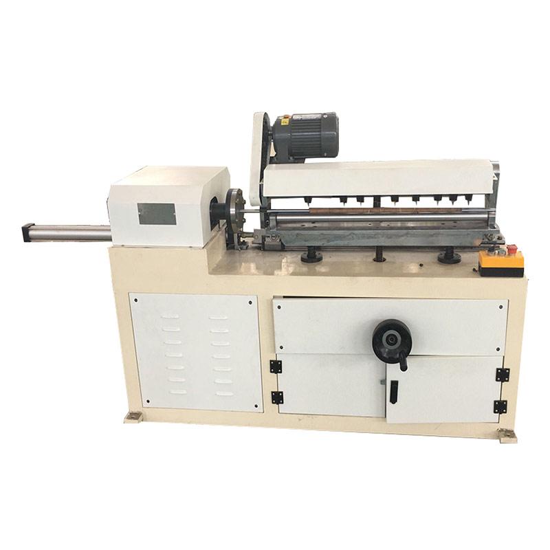 JT-800A Multi Cutter Paper Core Cutting Machine