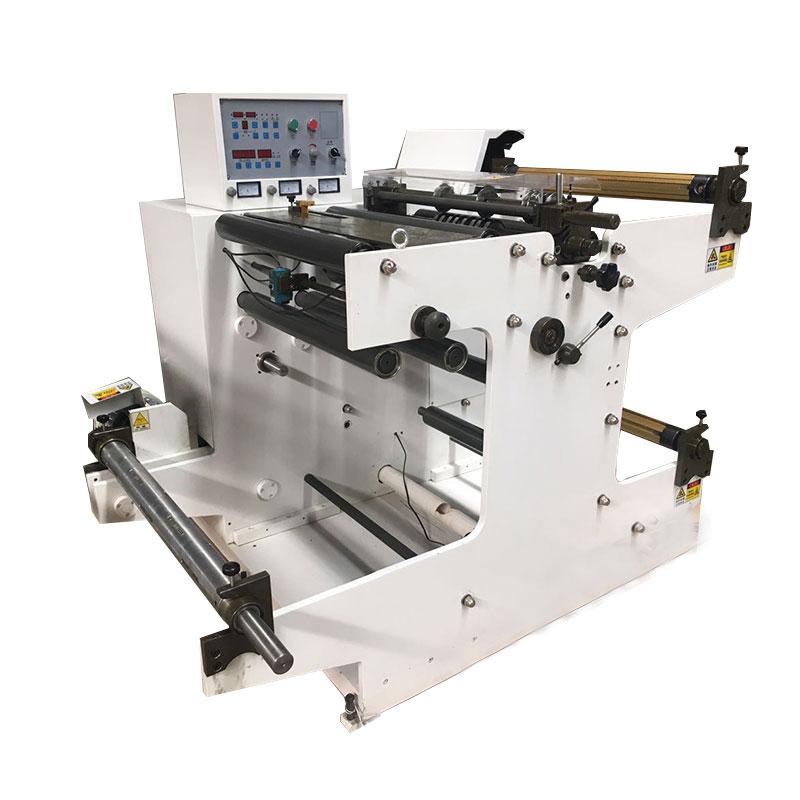 JT-SLT-550 Label Slitting Rewinding Machine