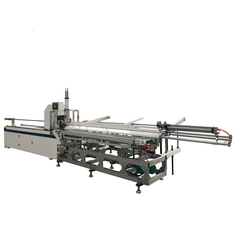 JT-SL-2000C Fully Automatic Paper Core Cutting Machine