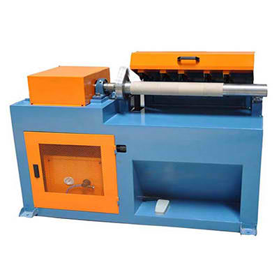 r- JT-SL-2000C Fully Automatic Paper Core Cutting Machine