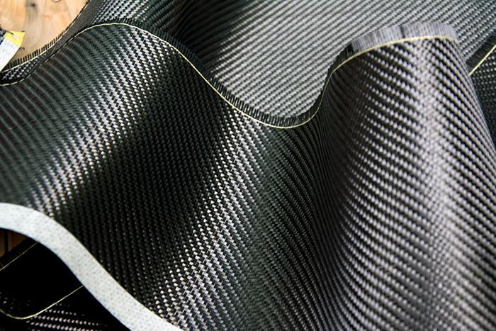 Carbon-Fiber-Prepreg