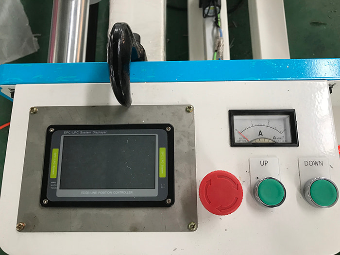 EPC-Edge-Position-Controller
