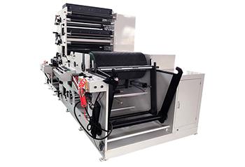 Printer-Flexographic