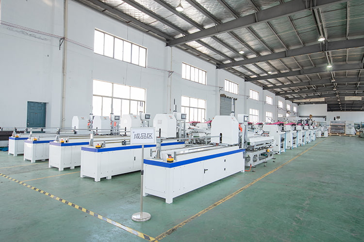 paper-core-cutter-factory