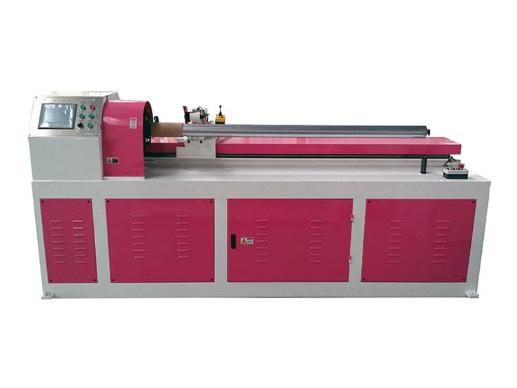 Cardboard-Tube-Cardboard-Core-Cutter-Machine