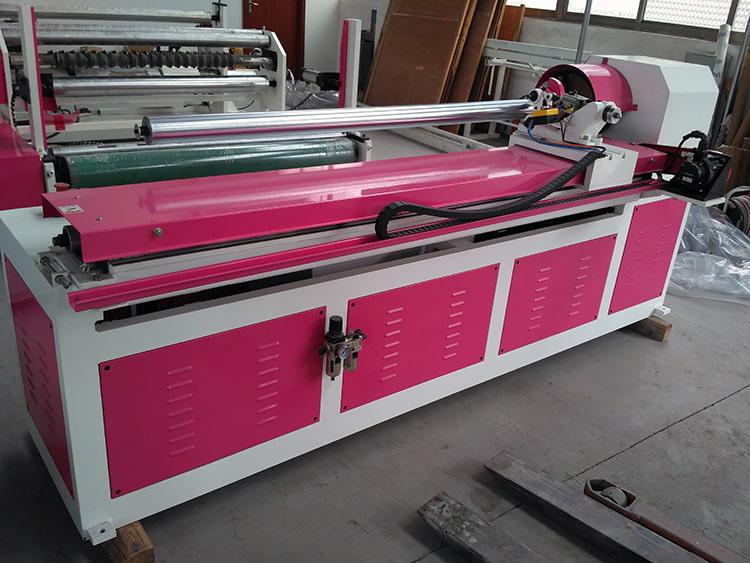 JT-1500C-Single-Blade-Paper-Core-Cutter