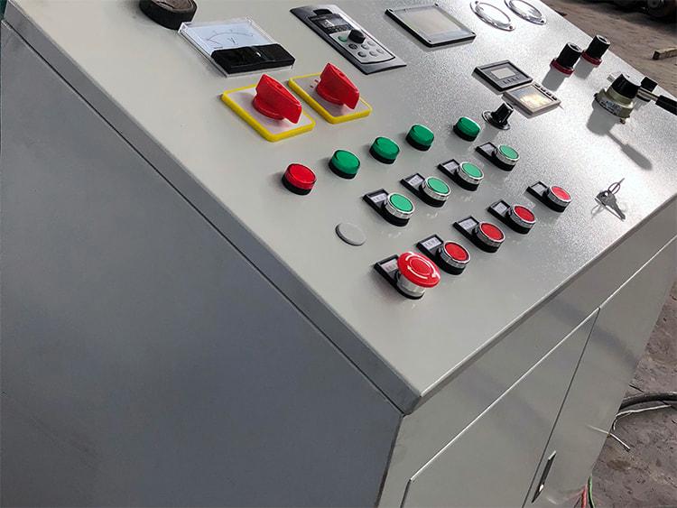 JT-SLT-2500C-Dashboard-Panel-Control