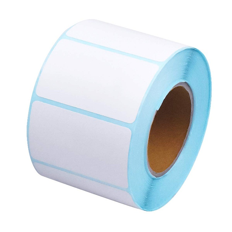 Terminal-Adhesive-Label-Roll